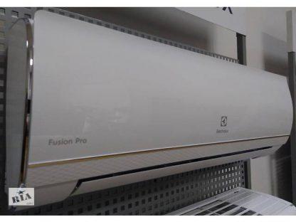 Electrolux EACS-09HFN3_18Y Fusion PRO